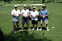 Golf Tournament 2012_34