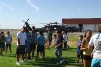 CA Army National Guard Field Trip_10