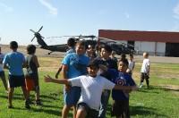 CA Army National Guard Field Trip_11