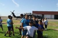CA Army National Guard Field Trip_12