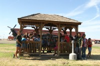 CA Army National Guard Field Trip_16