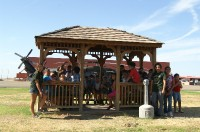 CA Army National Guard Field Trip_17