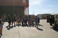 CA Army National Guard Field Trip_23