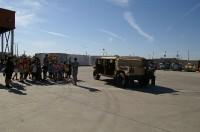 CA Army National Guard Field Trip_24