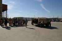 CA Army National Guard Field Trip_25