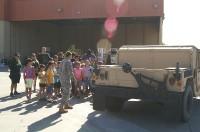 CA Army National Guard Field Trip_27