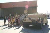 CA Army National Guard Field Trip_28