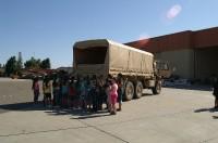 CA Army National Guard Field Trip_30