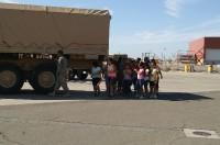 CA Army National Guard Field Trip_34