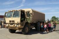 CA Army National Guard Field Trip_35