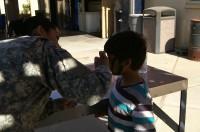 CA Army National Guard Field Trip_36