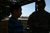 CA Army National Guard Field Trip_40
