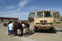 CA Army National Guard Field Trip_43
