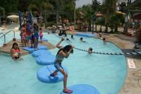 Water Park Field Trip